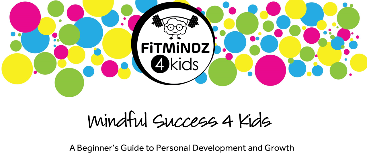 Cover For Kids Success Course