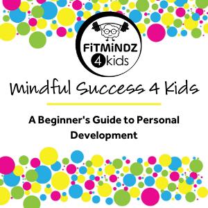 Fitmindz 4 Kids Social Posts